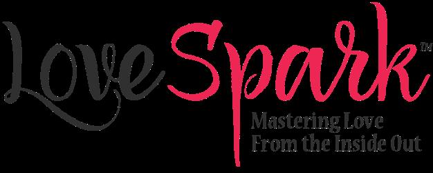 Love Spark Mastering Love w:tagline