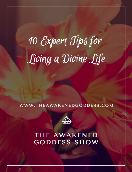 Divine tips