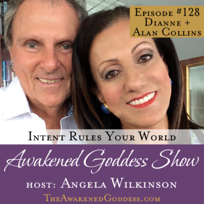 Intent Rules Your World – Dianne Collins and Alan Collins