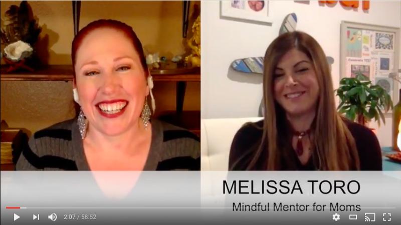 Guiding Your Empathic Child – Melissa Toro