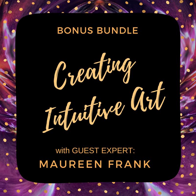Maureen Frank Bundle