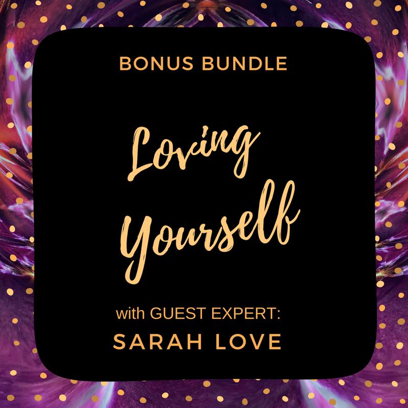 Sarah Love Bundle
